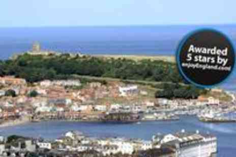 Mansion House Scarborough - Three night seaside escape for two - Save 52%