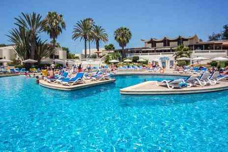 Bargain Late Holidays - Seven night all inclusive Agadir, Morocco stay with return flights - Save 38%