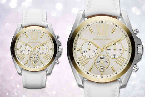 Mimo Deals - Michael Kors MK2282 watch - Save 49%