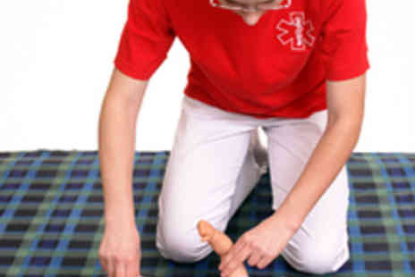 Actual First Aid - 12 Hour Paediatric First Aid Course - Save 51%