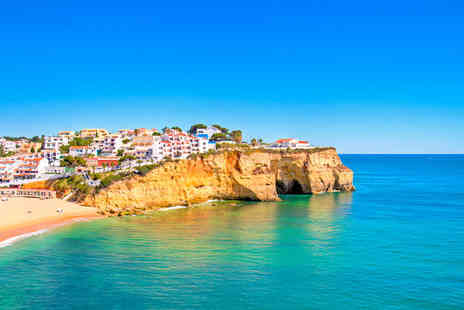 Agua Hotels Vale Da Lapa - Five Star Spacious Family Suite in the Algarve For Two - Save 61%