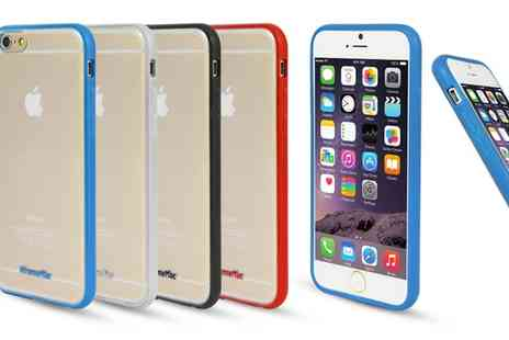 Groupon Goods Global GmbH - Xtreme Mac Microshield Accent Case for iPhone 6, 6S or 6 Plus And 6S Plus - Save 0%