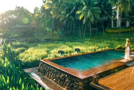 Four Seasons Resort Chiang Mai - Conde Nasts Top Asia Resort with Upgrade & Breakfast - Save 0%