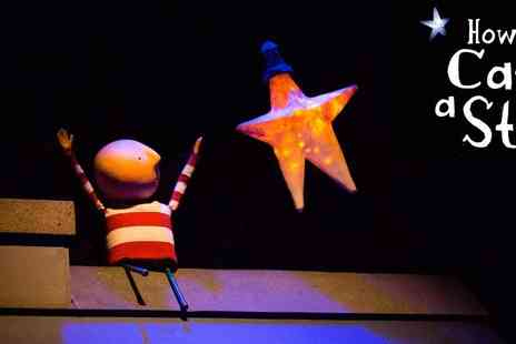 Ingresso - How to Catch a Star in the Purcell Room - Save 0%