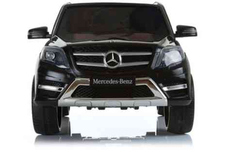 Groupon Goods Global GmbH - Hauck Mercedes Benz Kids Car Toy With Free Delivery - Save 31%