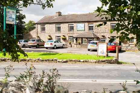 The Fat Lamb Hotel Hotel - One, Two or Three Night Stay for Two with Breakfast and Optional Prosecco - Save 33%