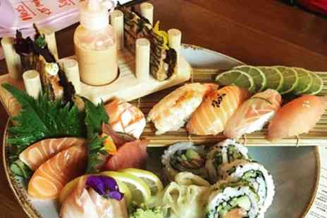 SushiSushi - £20 or £30 Toward SushiSushi Products - Save 50%