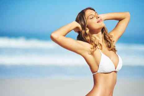 Inga Beauty - Six Sessions of IPL Hair Removal on Choice of Area - Save 91%