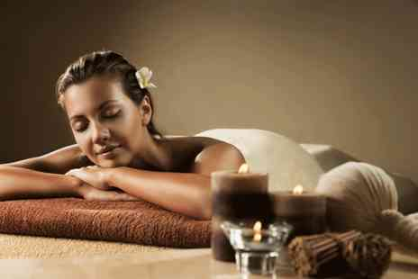 Le Beautique Spa - One hour Starvac massage - Save 0%