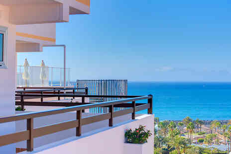Coral Ocean View - Four Star Adults Only Relaxation on the Costa Adeje For Two - Save 61%