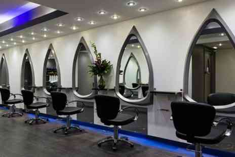 Tommy Boo - Cut and Restyle - Save 38%