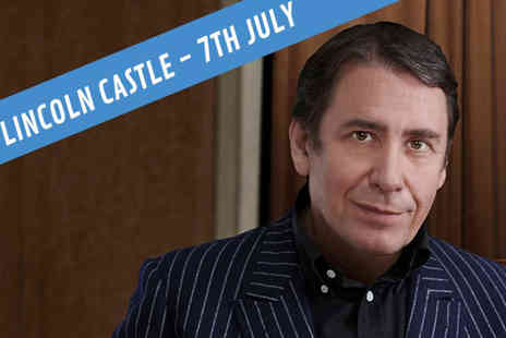 Live Promotions Events - General admission ticket to Jools Holland and his Rhythm & Blues Orchestra - Save 30%