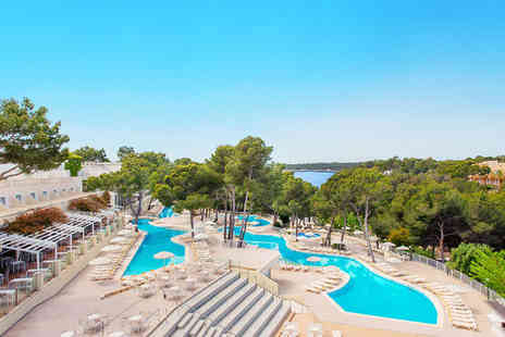 Iberostar Club Cala Barca - Four Star Deluxe Balearic Island Stay - Save -3,900%