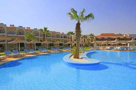 Labranda Club Makadi - Four Star All Inclusive Egyptian Escape For Two - Save 56%