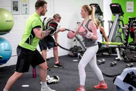 Bee Fit Club - Five or Ten Gym Passes - Save 53%