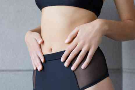 4d Lipo London Clinic - Cryogenic Lipolysis on Up to Four Areas - Save 68%