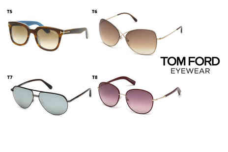 Brand Arena - Pair of tom Ford sunglasses - Save 67%