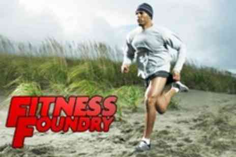 Fitness Foundry - Ten Boot Camp Sessions For Two - Save 42%