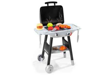 Groupon Goods Global GmbH - Smoby BBQ Toy - Save 30%
