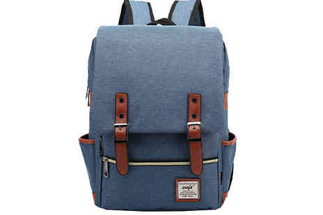 Best mall ever - Satchel Styled Backpack - Save 69%