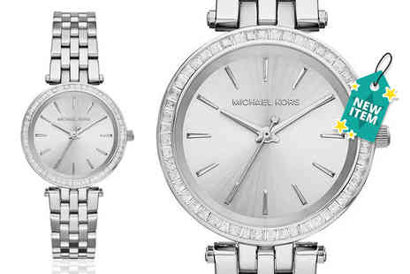 Mimo Deals - Michael Kors MK3364 mini Darci watch - Save 59%