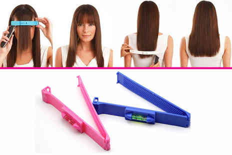 Boni Caro - Diy unisex hair cutting tool - Save 80%