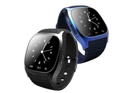 Ugoagogo - Rm26 android smart watch - Save 88%