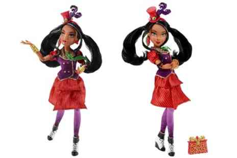 Groupon Goods Global GmbH - Disney Descendants Signature Freddie Isle of the Lost Doll - Save 0%
