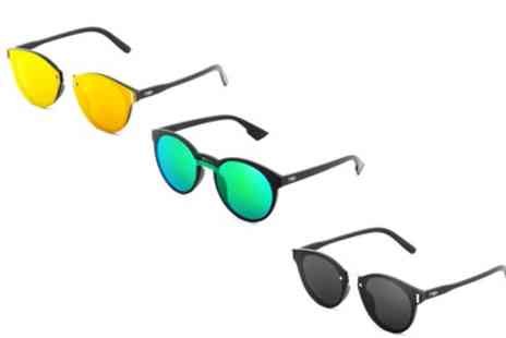 Groupon Goods Global GmbH - Twig Concept Milano Kandinsky or Goya Sunglasses - Save 71%