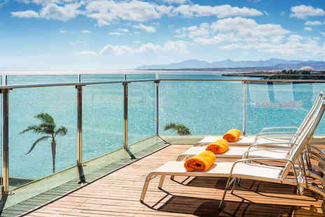 Arrecife Gran Hotel & Spa - Sea Views from the Islands Tallest Building - Save 62%