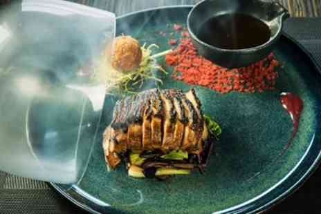 Ogino - Highly rated Japanese meal for 2 near Hull - Save 40%
