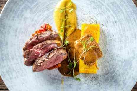 Hawkyns by Atul Kochhar - 2 AA Rosette tasting menu dinner for 2 in Bucks - Save 0%
