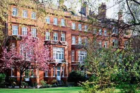 Draycott Hotel - Five star upmarket London stay with breakfast - Save 0%