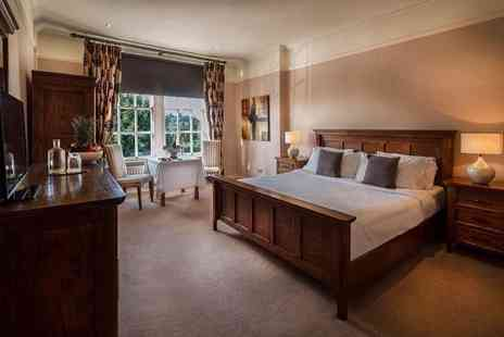 The Glencarn Hotel - One or two night stay for two people with breakfast - Save 25%