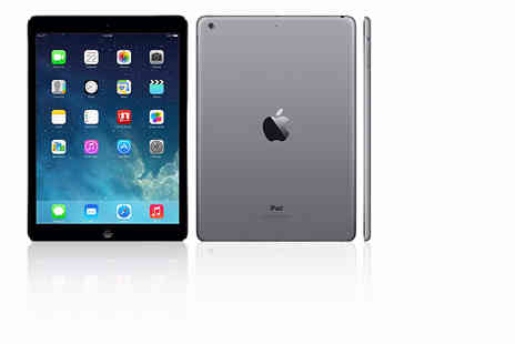 Megamax Marketing - Grade B refurbished 9.7 inch 16GB Apple iPad Air 1st Gen - Save 70%