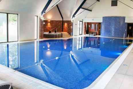 Q Hotels - North Yorkshire spa day with massage & facial - Save 61%