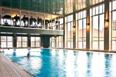 Forest Pines Hotel - Lincolnshire spa day with massage & facial - Save 62%