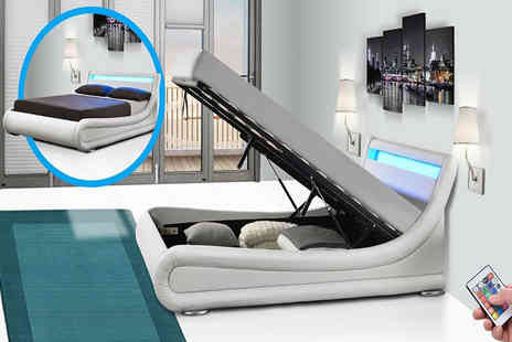 Envisage Home - Torino Ottoman bed - Save 71%