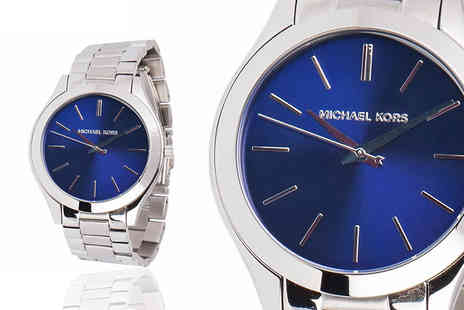 Mimo Deals - Michael Kors MK3379 Runway ladies watch - Save 66%