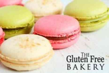 The Gluten Free Bakery - £8 for £20 Towards Baked Goods - Save 60%