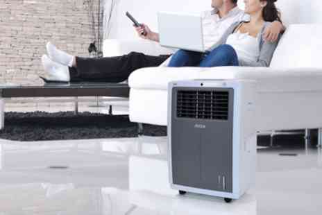 Groupon Goods Global GmbH - Jocca Three in One Air Cooler With Free Delivery - Save 51%