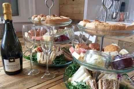 The Loft 89 - Afternoon Tea for Two or Four - Save 0%