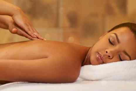 Beautifully Gorgeous - Choice of 30 or 60 Minute Massage with Optional 30 or 60 Minute Facial - Save 45%
