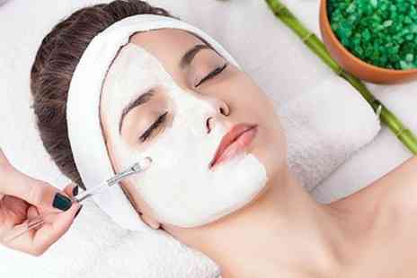 Inga at Tatoo Agent 108 - Customised Facial - Save 62%