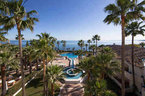 Healthouse Las Dunas - Five Star Adults Only Well Being Retreat on the Costa del Sol - Save 68%