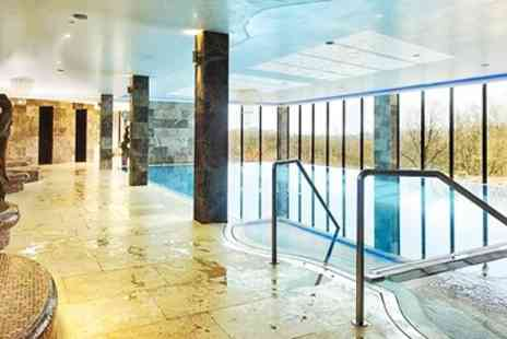 Reynolds Retreat - Afternoon tea, bubbly & all day spa access in Kent - Save 35%