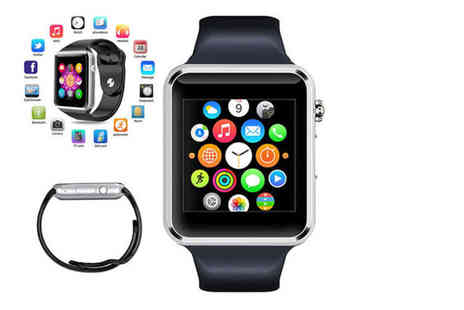 Ugoagogo - Android 15 in 1 Smartwatch - Save 86%