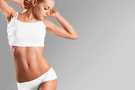 Jane Anne Davies - Body contouring treatment - Save 71%