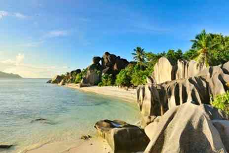 Southall Travel - Seven night Seychelles beach escape with flights - Save 0%