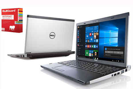 The IT Refurbisher - Grade B refurbished 13.3 inch Dell Latitude 3330 laptop choose from three specifications - Save 62%
